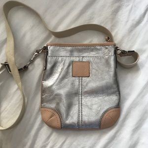 Coach crossbody!! PERFECT condition
